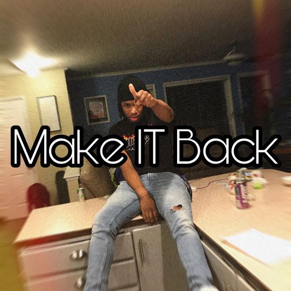 Young Pharo - Make IT Back