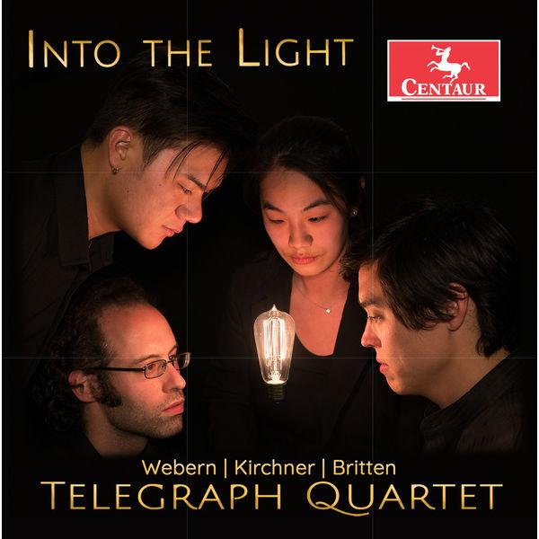 Telegraph Quartet - Into the Light