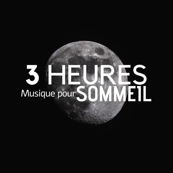 Musicothérapie & Nature Sounds Nature Music - 3 HEURES Musique pour Sommeil Dormir Relaxation, Musique pour Profonde Rêver