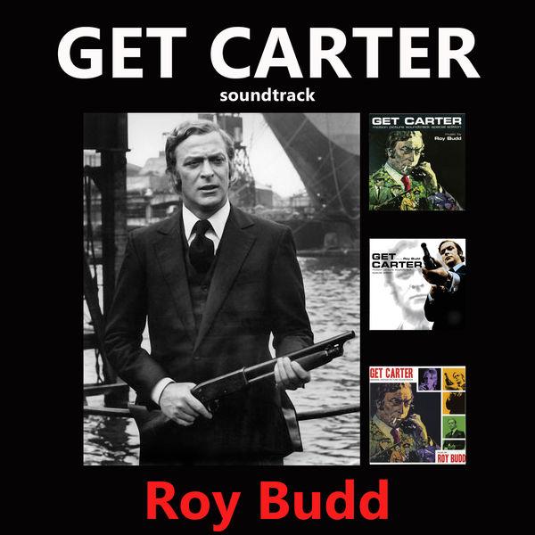 Roy Budd - Get Carter (Original Motion Picture Soundtrack)