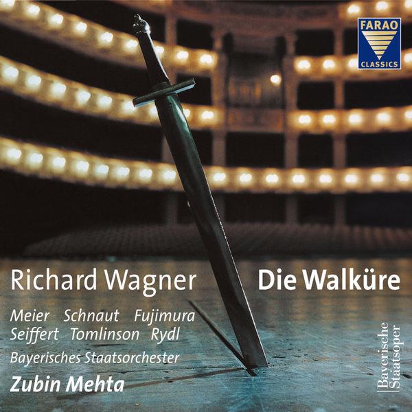 Peter Seiffert - Wagner: Die Walküre