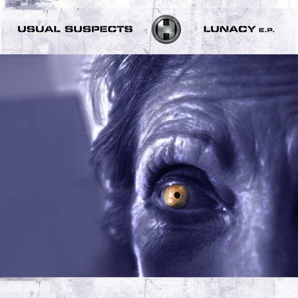 Lunacy | Usual Suspects – Download and listen to the album