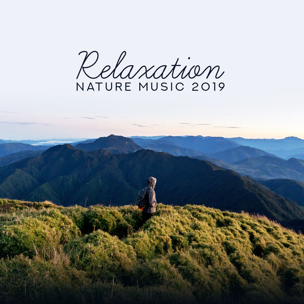 Calm Ocean Sounds, Ocean Sounds Collection, Echoes of Nature - Relaxation Nature Music 2019: 15 New Age Soothing Songs with Sounds of Water, Wind & Animals