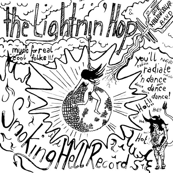 One Million Dollar Band - The Ligthnin' Hop