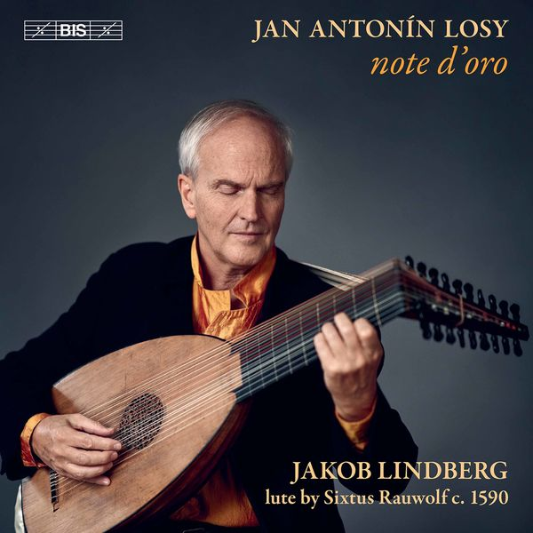 Jakob Lindberg|Note d'oro