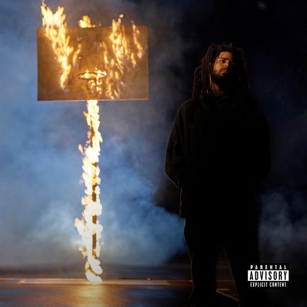 J. Cole - The Off-Season