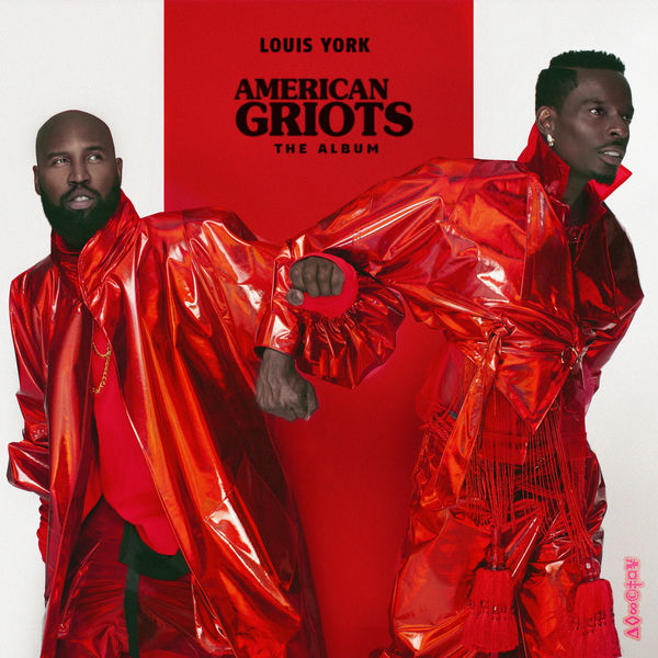 Louis York - American Griots