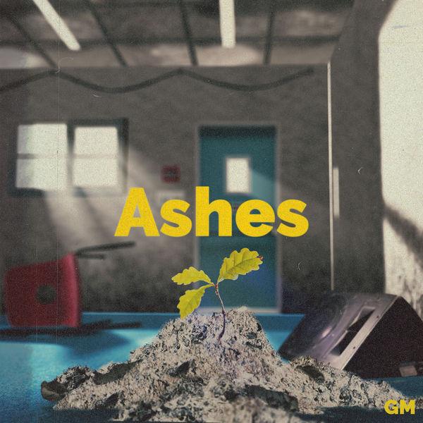 George Moir - Ashes
