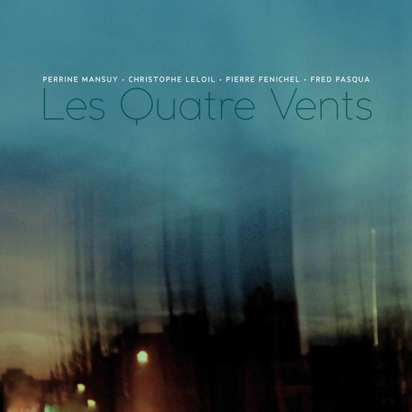 Perrine Mansuy|Les Quatre Vents