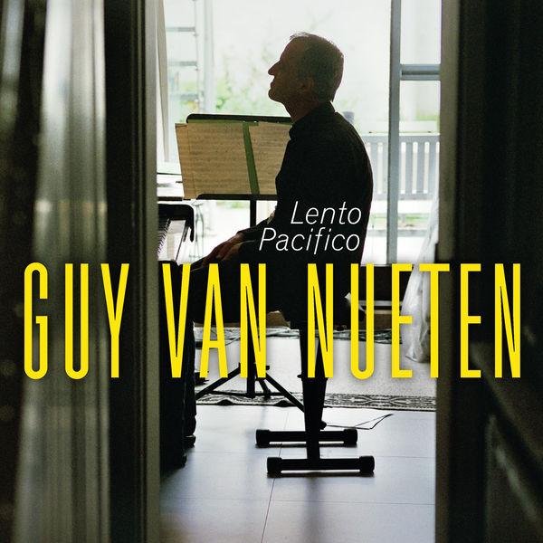 Guy Van Nueten - Lento Pacifico