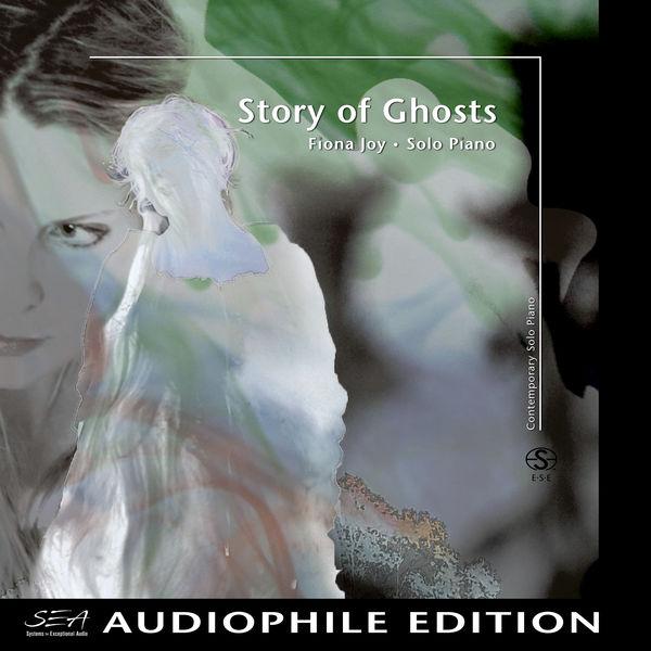 Fiona Joy Hawkins - Story Of Ghosts