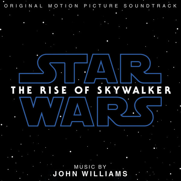 John Williams - Star Wars: The Rise of Skywalker