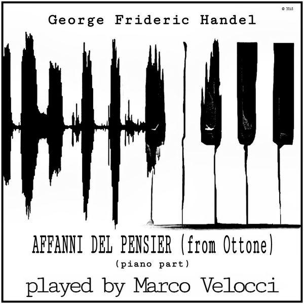 Marco Velocci - Affanni del pensier (Karaoke Versions with Piano)