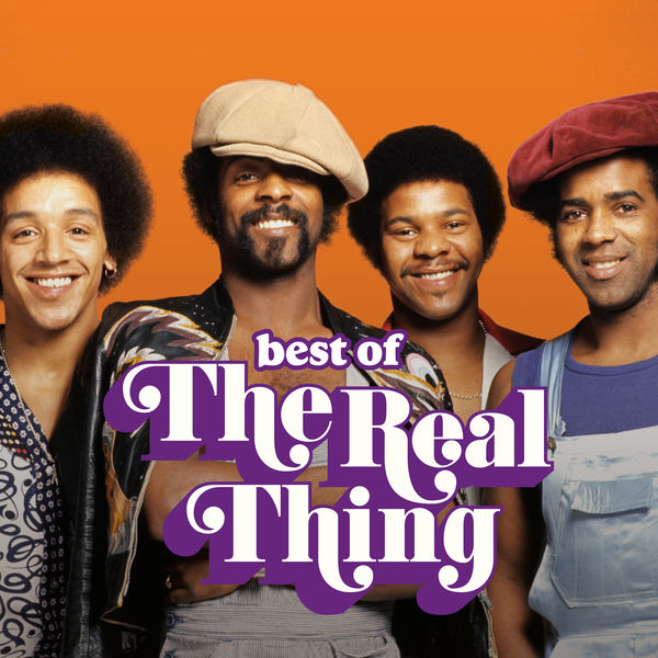 The Real Thing - Someone Oughta' Write a Song (About You Baby)