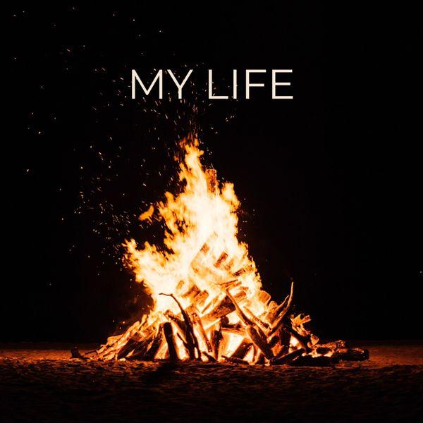 Jay Alexander - My Life