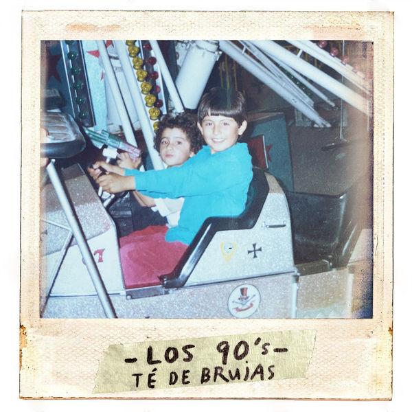Té de Brujas - Los 90's