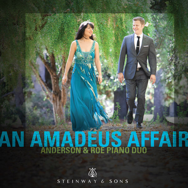 Anderson & Roe Piano Duo - An Amadeus Affair