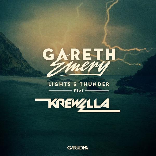 Gareth Emery - Lights & Thunder