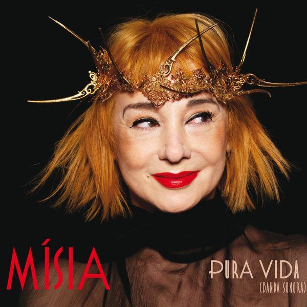 Mísia - Pura Vida (Banda Sonora)
