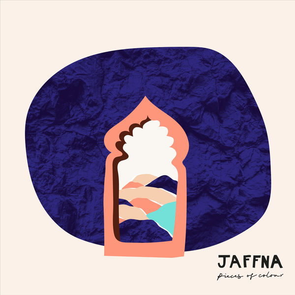 Jaffna - Pieces of Colour