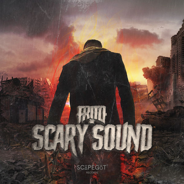 Frito - Scary Sound