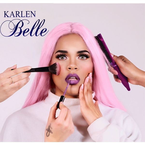 Karlen - Belle (#LeCarré1)