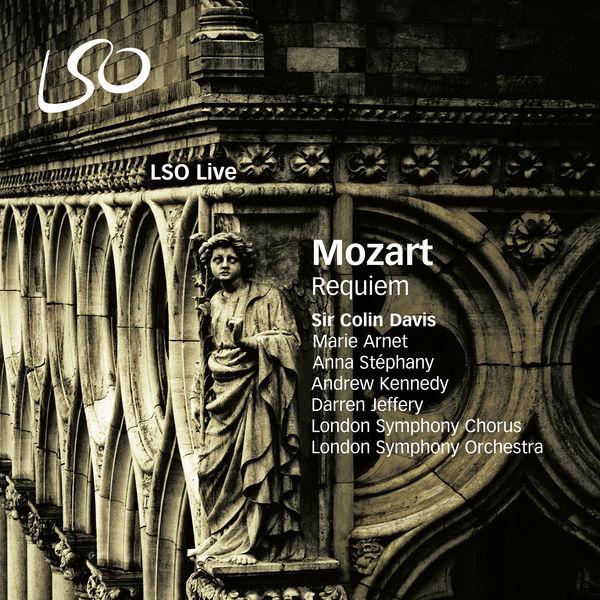 London Symphony Orchestra - Mozart: Requiem
