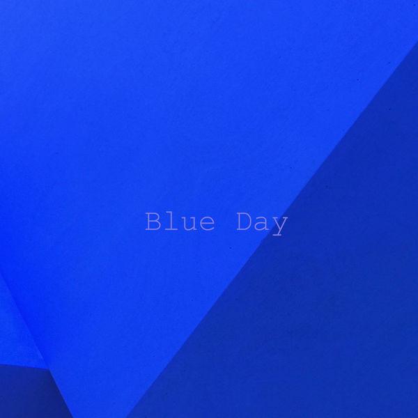GonnaB - Blue Day