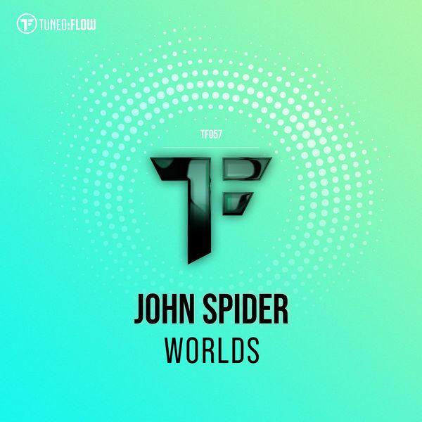 John Spider - Worlds
