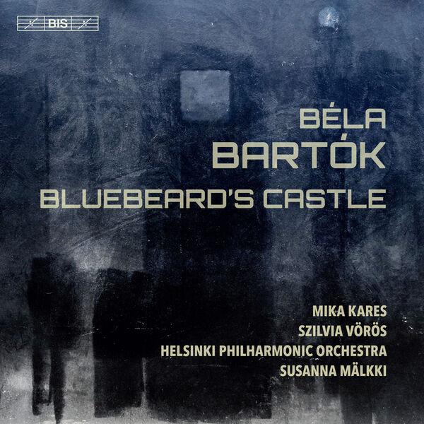 Géza Szilvay - Bartók: Bluebeard's Castle, Op. 11, Sz. 48 (Live)