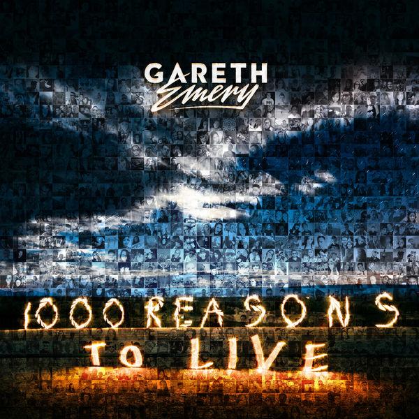 Gareth Emery - 1000 Reasons To Live