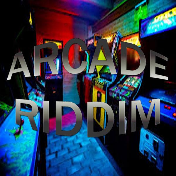 NewsVoicesProduction - Arcade Riddim