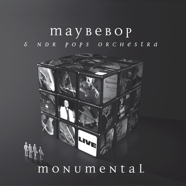 Maybebop - Monumental