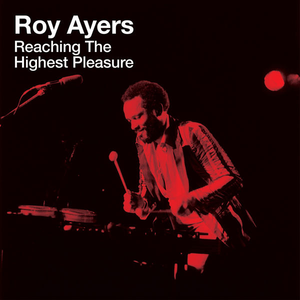 Roy Ayers|Reaching the Highest Pleasure