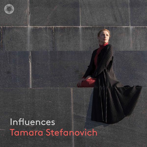 Tamara Stefanovich - Influences