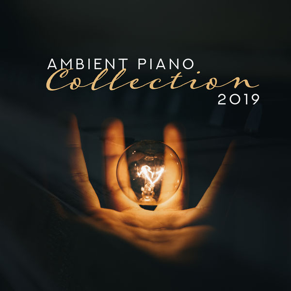 Peaceful Piano, Jazz Lounge, Chilled Jazz Masters - Ambient Piano Collection 2019 – Gentle Piano Music, Relaxing Jazz, Beautiful Sounds of Piano to Rest, Jazz Music Ambient, Smooth Jazz