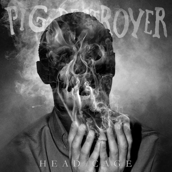 Pig Destroyer - Mt.Skull