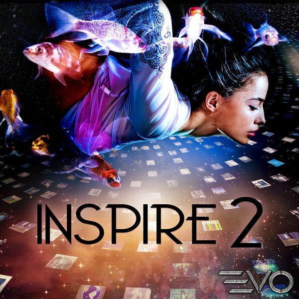 Steve Fawcett - Inspire 2