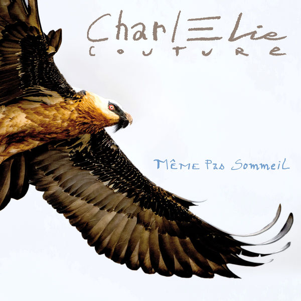 CharlElie Couture - Même pas sommeil