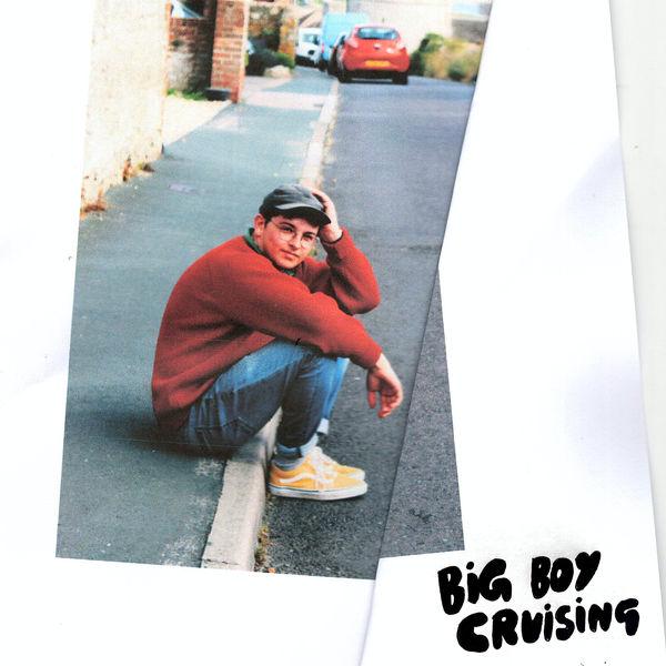 George Moir - Big Boy Cruising