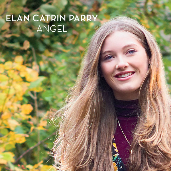 Elan Catrin Parry - Angel
