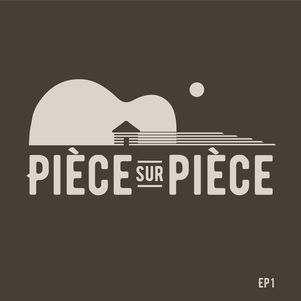 Pièce sur Pièce - EP1