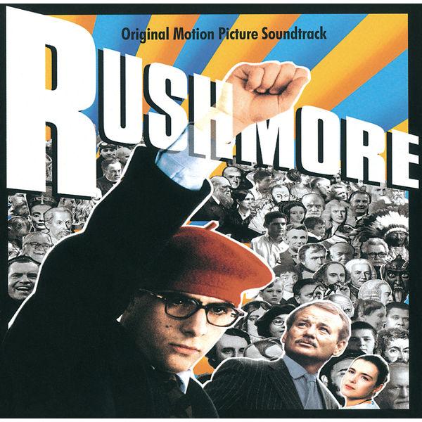 Various Interprets - Rushmore