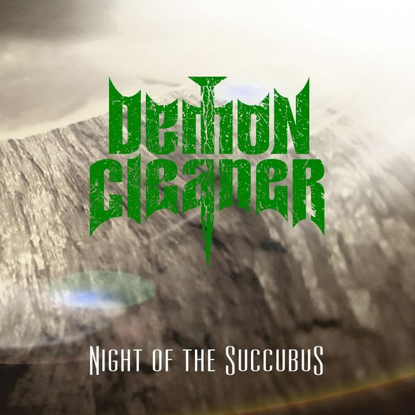 Demon Cleaner - Night of the Succubus