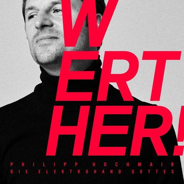 Philipp Hochmair - Werther!