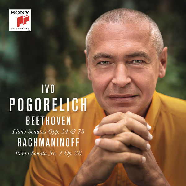 "Afficher ""Beethoven, Rachmaninoff"""