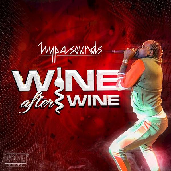 Hypasounds - Wine After Wine