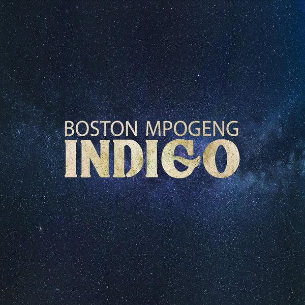 Boston Mpogeng - Indigo