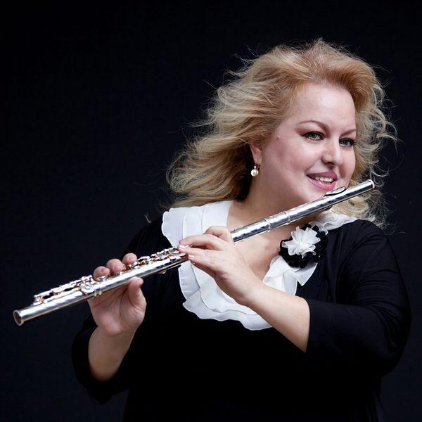 Mihriban Aviral - Bossa Merengova, Sonata Latino for Flute and Jazz Trio, Mike Mower