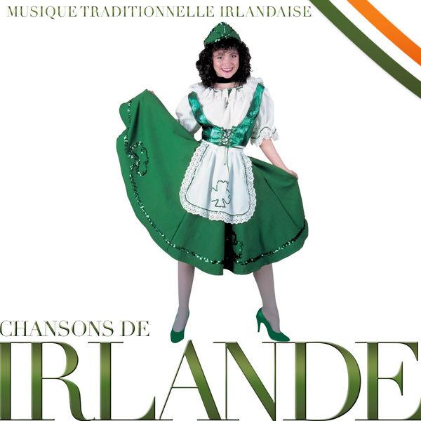 Celtic Rhythm Dancers Gaelic Band - Chansons de Irlande. Musique traditionnelle irlandaise